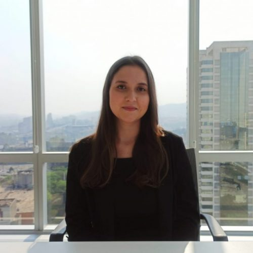 Andreza Francini Masson Gualtier