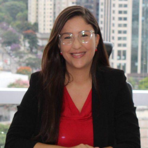 Debora Cavalcante de Almeida