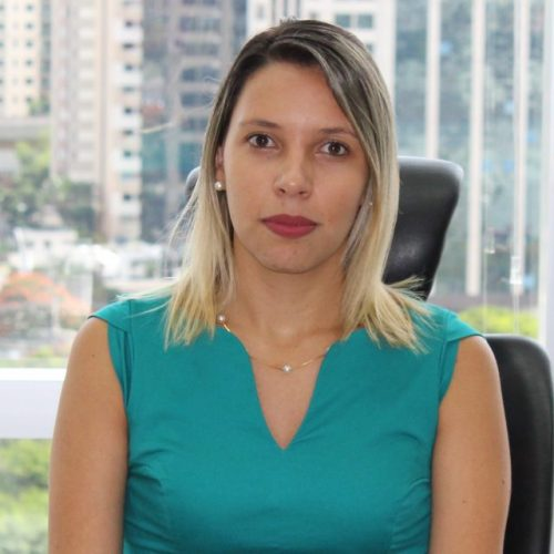 Paloma Aureliana dos Santos