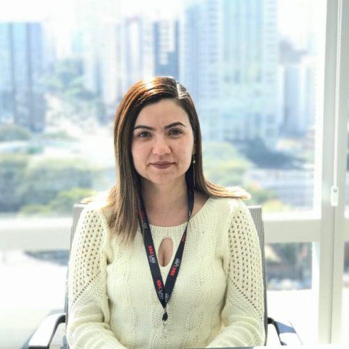 Sheila Carvalho da Silva