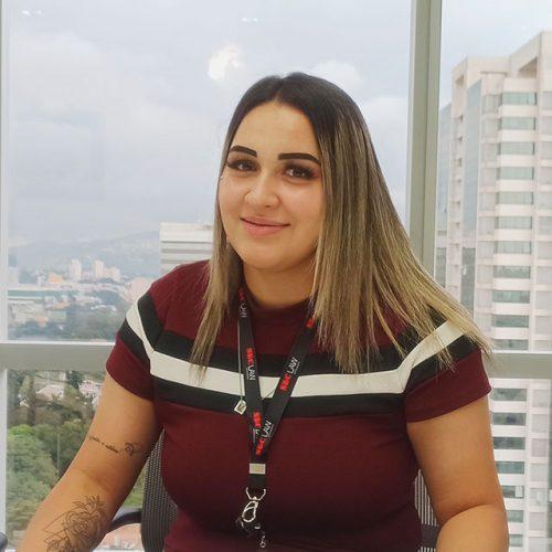 Andressa da Silva Franco de Jesus