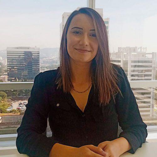 Barbara Pavanelli de Campos