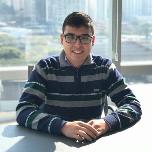Caio Aleksander Jacob Gomes de Oliveira