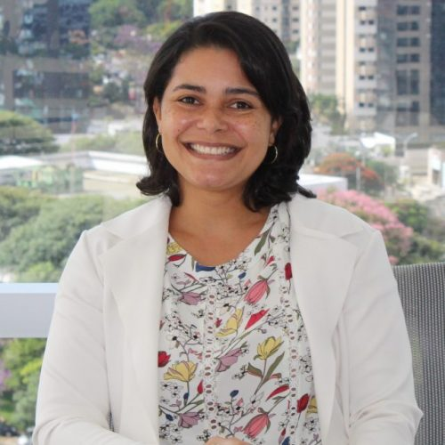 Iara Rocha Coimbra