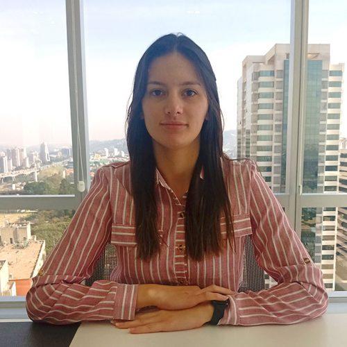 Lara de Souza Ferreira