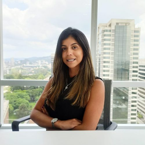 Larissa Aparecida Sousa Pereira
