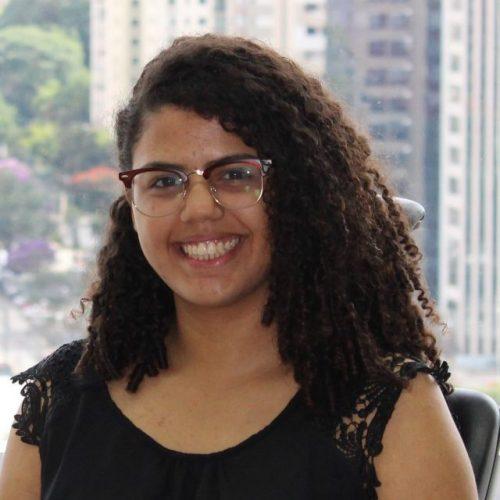 Leticia Gonçalves Fernandes Gomes do Nascimento