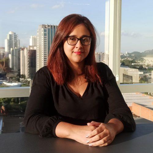 Mayara Ferreira Itacaramby