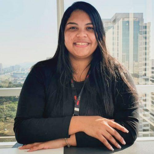 Natália Carvalho Queiroz