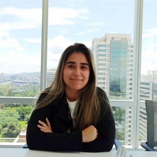 Rebecca da Rocha Ferreira