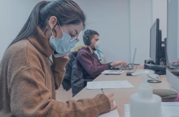 Regimes de trabalho para o pós pandemia