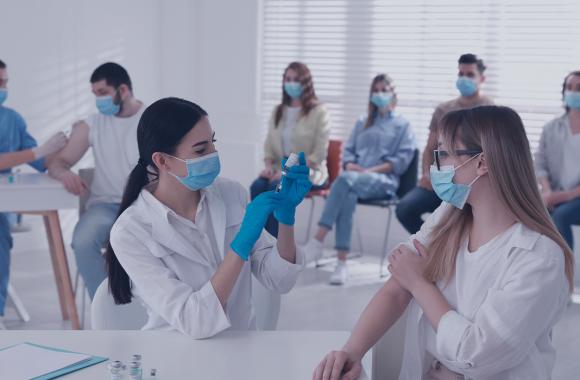 Vacina e proteção de dados nas empresas: como agir?